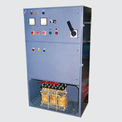 A.T.S. Automatic Panel 175 H.P.
