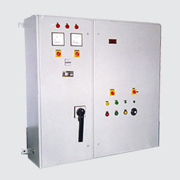 Export Quality 200 H.P. Star Delta Control Panels