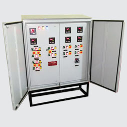 IP 65 Enclosure Control Panels